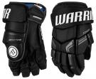 """Hokejové rukavice WARRIOR Covert QRE 4 SR černé - vel. 14"""""""