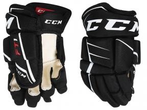 Hokejové rukavice CCM JetSpeed FT 1 YTH