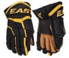 """Hokejové rukavice EASTON Stealth C 7.0 SR černo-žluté - vel. 13"""""""