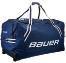 Hokejová taška na kolečkách BAUER 850 Medium tmavě modrá