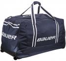 Hokejová taška na kolečkách BAUER 650 Medium tmavě modrá