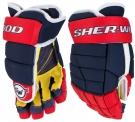 "Hokejové rukavice SHER-WOOD BPM 120 SR - vel. 14"""