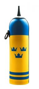 Termoobal pro láhev na pití 1l Švédsko