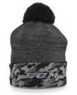 Zimní čepice kulich CCM Camo