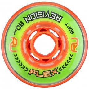 In-line kolečko REVISION Flex Soft