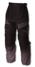 In-line kalhoty - návleky MISSION Inhaler DS2 SR černé