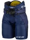 Hokejové kalhoty CCM Super Tacks AS1 YTH tmavě modré