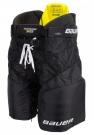 Hokejové kalhoty BAUER Supreme S29 JR černé
