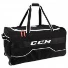 """Hokejová taška na kolečkách CCM 370 33"""" JR"""