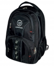 Batoh Warrior Backpack