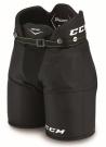 Dětské hokejové kalhoty CCM Tacks 9040 YTH černé