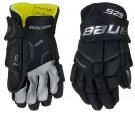Hokejové rukavice BAUER Supreme S29 JR černé