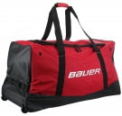 """Hokejová taška na kolečkách BAUER Core Wheel SR 37"""" červená"""