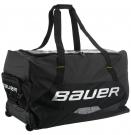 """Hokejová taška na kolečkách BAUER Premium Wheel SR 37"""" černá"""