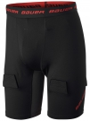 Hokejový suspenzor BAUER Essential Compression Jock Short YTH