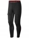 Hokejový suspenzor - Kalhoty BAUER Essential Compression Jock Pant SR