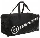 """Hokejová taška WARRIOR Q40 Cargo Carry Bag 36"""" černo-bílá"""