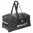 """Hokejová taška na kolečkách BAUER Elite Wheel SR 35"""" černá"""