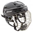 Hokejová helma BAUER Re-Akt 150 Combo černá