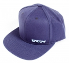 Kšiltovka Snapback CCM Team tmavě modrá