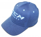 Kšiltovka CCM Chromatic Ensign Blue