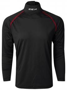 Tričko s nákrčníkem CCM Neckguard SR