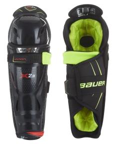 Hokejové chrániče holení BAUER Vapor X2.9 JR