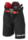 Hokejové kalhoty BAUER Vapor 2X JR černé
