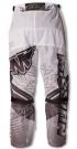 In-line kalhoty - návleky MISSION Inhaler DS2 bílé