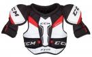Hokejové chrániče ramen CCM JetSpeed 475 JR