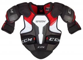 Hokejové chrániče ramen CCM JetSpeed FT4 SR