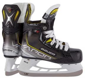 Hokejové brusle BAUER S21 Vapor 3X YTH