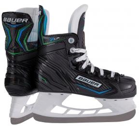 Hokejové brusle BAUER S21 X-LP YTH