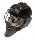 Brankářská maska REY Carbon Swiss Black SR