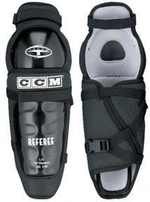 Chrániče holení pro rozhodčí CCM SG 100 Referee