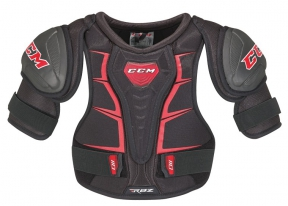 Hokejové chrániče ramen CCM RBZ 110 SR - vel. M